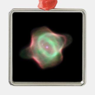 NASA Stingray Nebula (Hubble) Metal Ornament