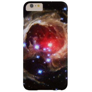 NASA supergigante roja de la estrella V838 Funda De iPhone 6 Plus Barely There