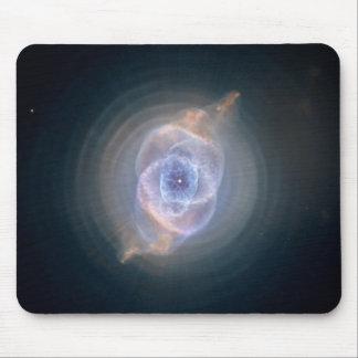 NASA - The Cat's Eye Nebula Mouse Pad