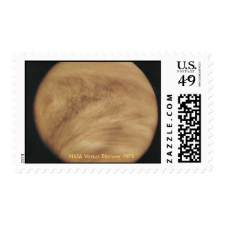 NASA Venus Pioneer 1979 Postage