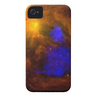 NASA X-Ray Santa Claus in Orion iPhone 4 Covers