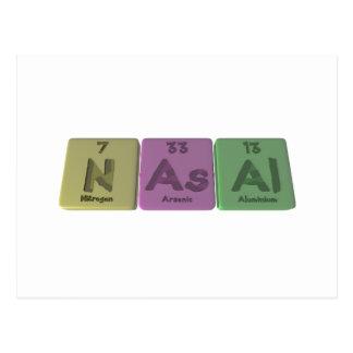 Nasal-N-As-Al-Nitrogen-Arsenic-Aluminium.png Postales