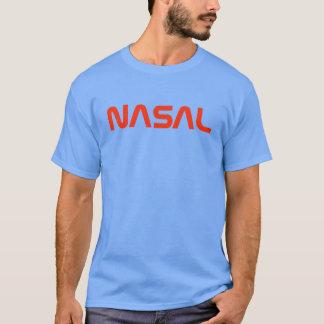 NASAL Parody Logo Shirt