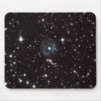NASAs Abell_78 nebula Mouse Pad