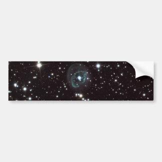 NASAs Abell_78 planetary nebula Bumper Stickers