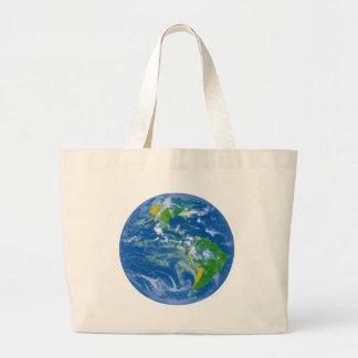NASAs Big Blue Marble Bags