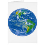 NASAs Big Blue Marble Cards