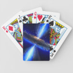 NASAs Black Hole Bicycle Poker Deck