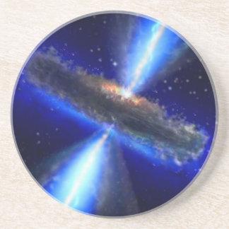 NASAs Black Hole Coaster