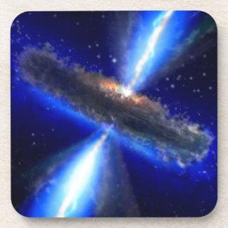 NASAs Black Hole Coasters