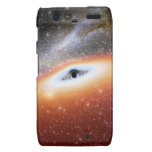 NASAs Black hole Droid RAZR Cover