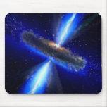 NASAs Black Hole Mousepad