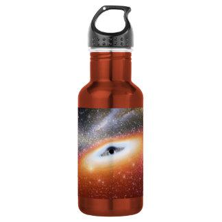 NASAs Black hole 18oz Water Bottle