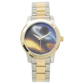 NASAs Black hole PIA01884 Wristwatch