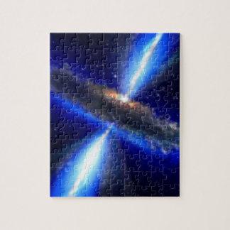 NASAs Black Hole Puzzles