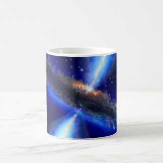 NASAs Black hole sucks all Ae01f Coffee Mug