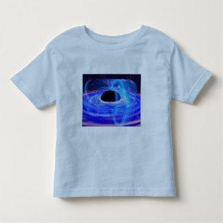 Nasa's Blue Black Hole Tshirt