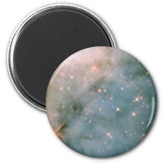 NASAs Carina Magnets