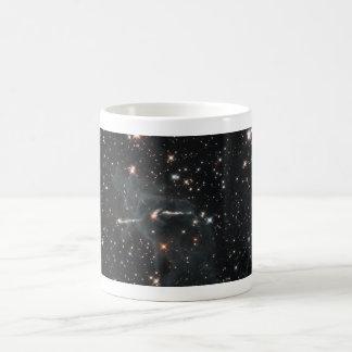 NASAs Carina Nebula Coffee Mug