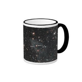 NASAs Carina Nebula Mug