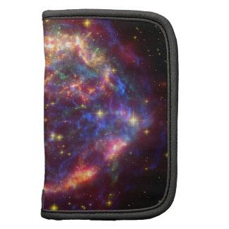 NASAs Cassiopeaia supernova Organizer