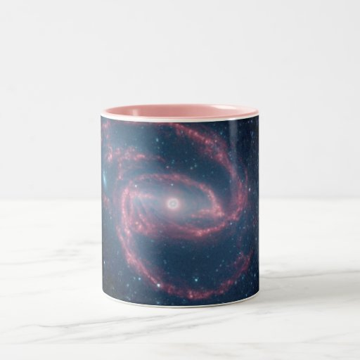 NASAs Coiled Creature of the Night Coffee Mugs