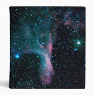 NASAs Cosmic Dancer Binder
