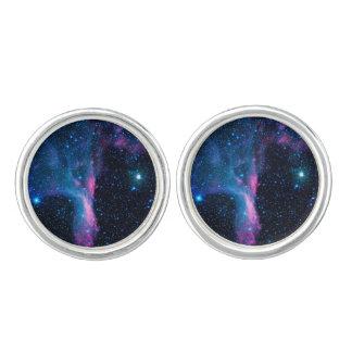NASAs Cosmic Dancer DG 129 Cufflinks