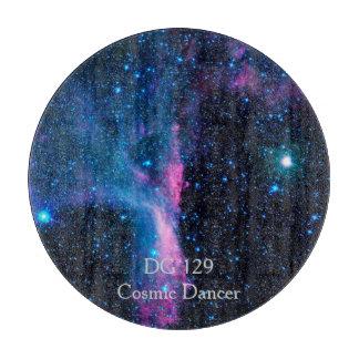 NASAs Cosmic Dancer DG 129 Cutting Boards