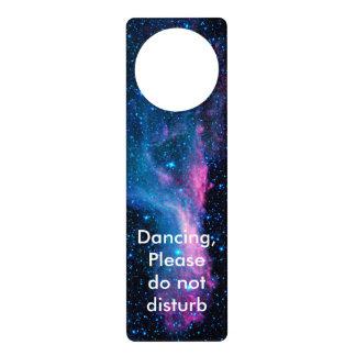NASAs Cosmic Dancer DG 129 Door Hangers