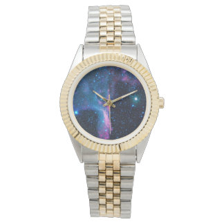NASAs Cosmic Dancer DG 129 Wrist Watches