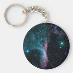 NASAs Cosmic Dancer Keychains