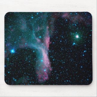 NASAs Cosmic Dancer Mouse Pad