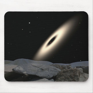 NASAs Disk Around Red Dward Stars Mouse Pad