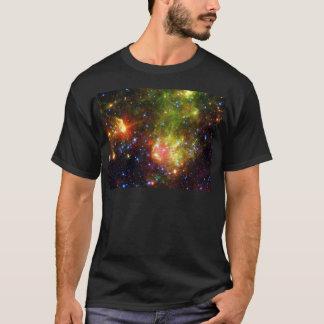 NASAs Dusty death of a massive star T-Shirt