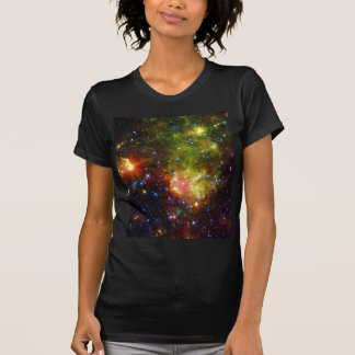 NASAs Dusty death of a massive star T-Shirt