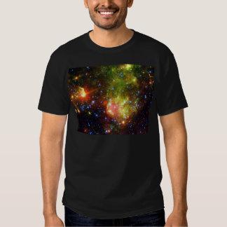 NASAs Dusty death of a massive star Tee Shirt