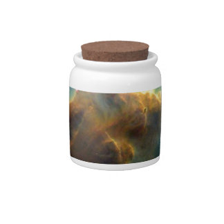 NASAs Eagle Nebula Candy Jars