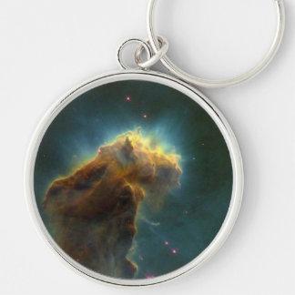 NASAs Eagle Nebula Keychain