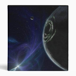 NASAs extreme planets Vinyl Binders