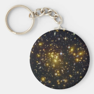 NASAs galaxy Abell Keychains