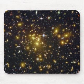 NASAs galaxy Abell Mouse Pad
