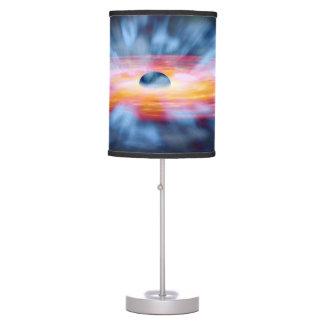 NASAs Galaxy Active nucleus AGN Desk Lamp