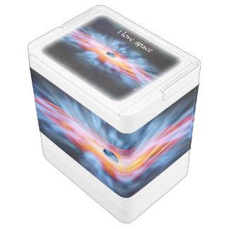 NASAs Galaxy Active nucleus AGN Drink Cooler