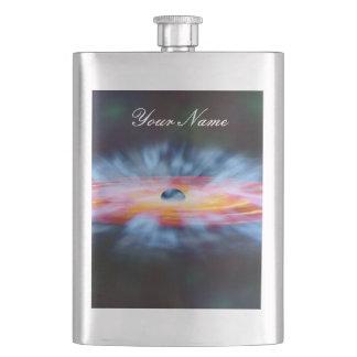 NASAs Galaxy Active nucleus AGN Hip Flask