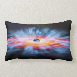NASAs Galaxy Active nucleus AGN Lumbar Pillow