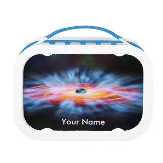 NASAs Galaxy Active nucleus AGN Lunch Box
