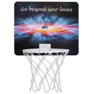 NASAs Galaxy Active nucleus AGN Mini Basketball Hoop