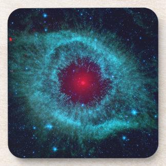 NASAs Helix Nebula Coaster