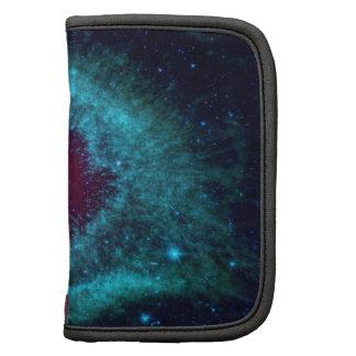 NASAs Helix Nebula Planners